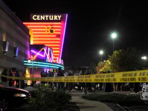 Reflections After the Movie Theater Shooting in Aurora, Colorado