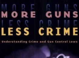 Implications of Initial Foray into the Guns and Crime Research