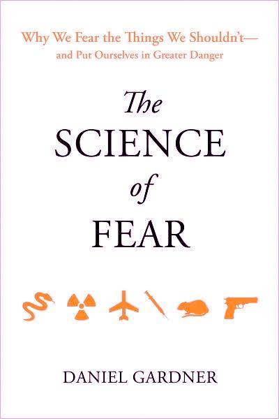 Gardner Science of Fear