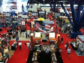 Collected Posts on National Rifle Association Annual Meeting and Exhibits