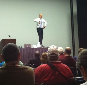 Reflections on 2013 National Rifle Association Annual Meeting (6 of 10): FreeSeminars