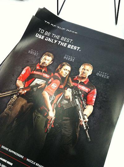 Team Sure Fire