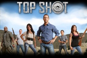 Looking Forward to History's Top Shot Season 5 All-Stars
