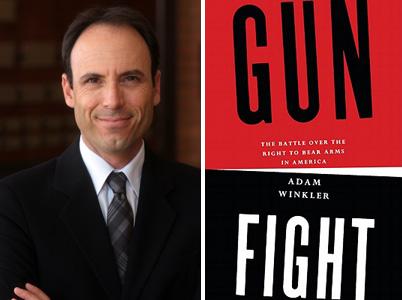 AdamWinkler Gunfight
