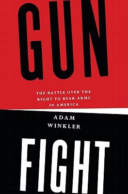 Gunfight Book Cover
