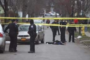 American Society of Criminology Paper: Who Gets Shot and When Are Gunshots Fatal? Evidence from Rochester,NY