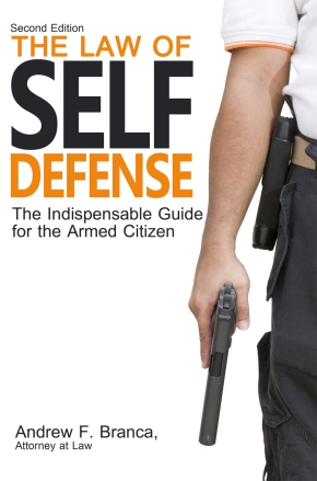 Andrew Branca on the Law of Self-Defense