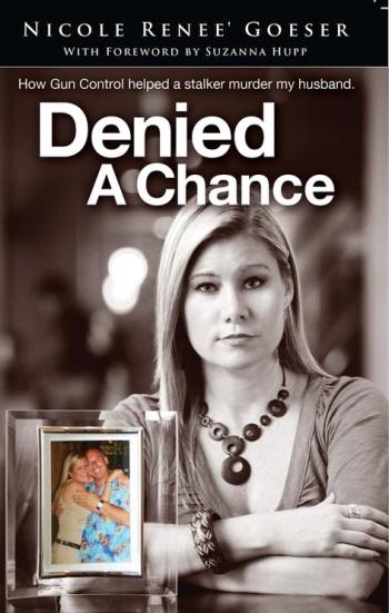 Nikki Goeser Denied a Chance
