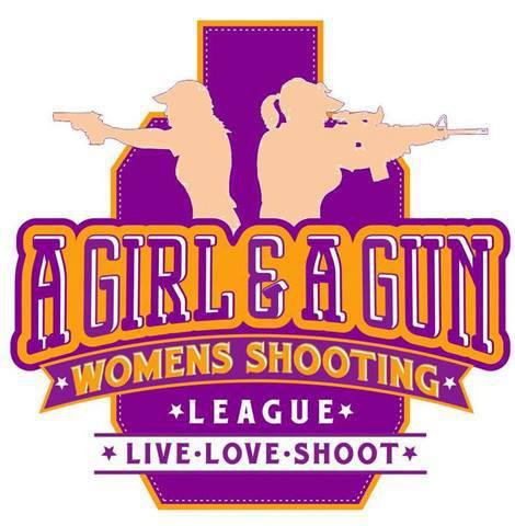 A Girl and a Gun Club