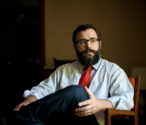 Tragic But Not Random: Andrew Papachristos on GunViolence