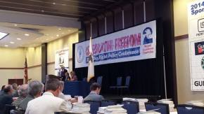 Gun Rights Policy Conference 2014
