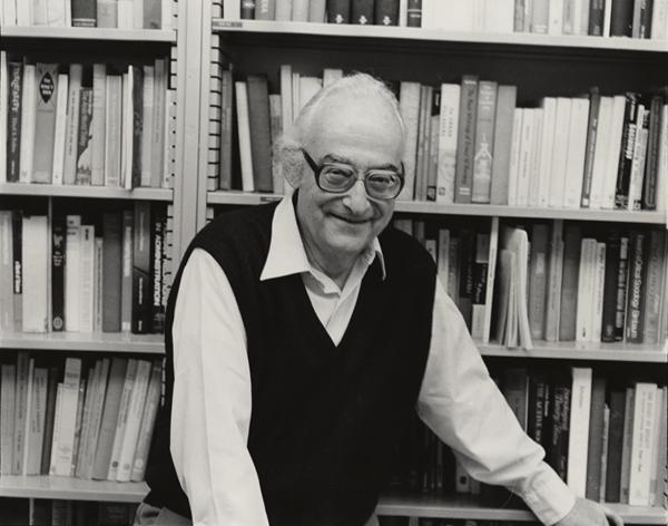 Reinhard Bendix (1916-1991)