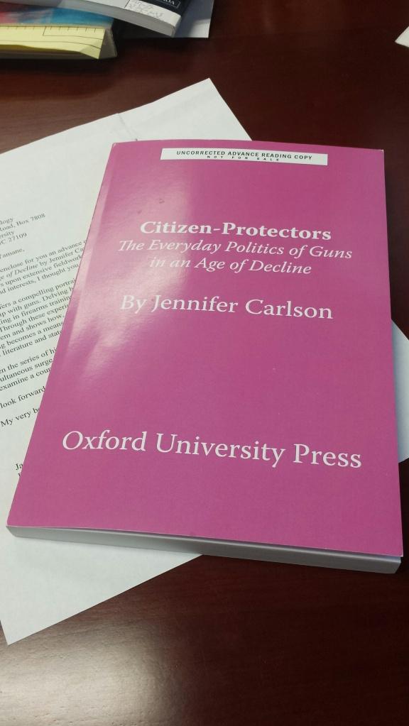 Citizen-Protectors Advance Copy