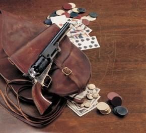 Pascal's Wager, Self-Defense, and GunOwnership