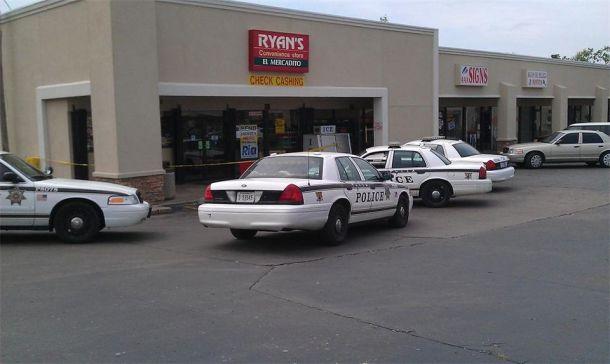 Ryans Conveinece Store