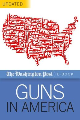 Micro Review of Washington Post eBook and Audiobook on Guns in America
