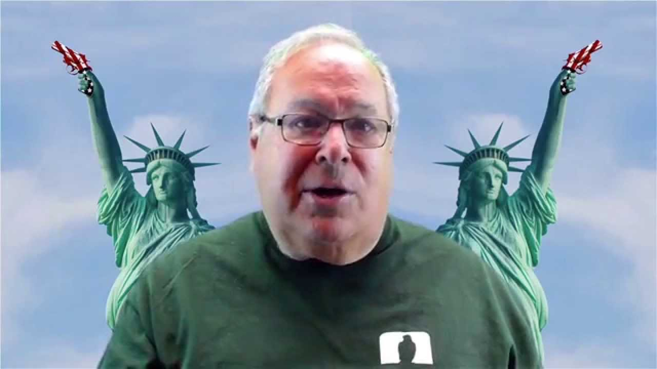 Mike the Gun Guy: The Violence Policy Center Has Something Important To Tell Us About Guns