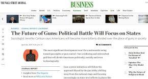"""""""The Future of Guns"""" by JenniferCarlson"""