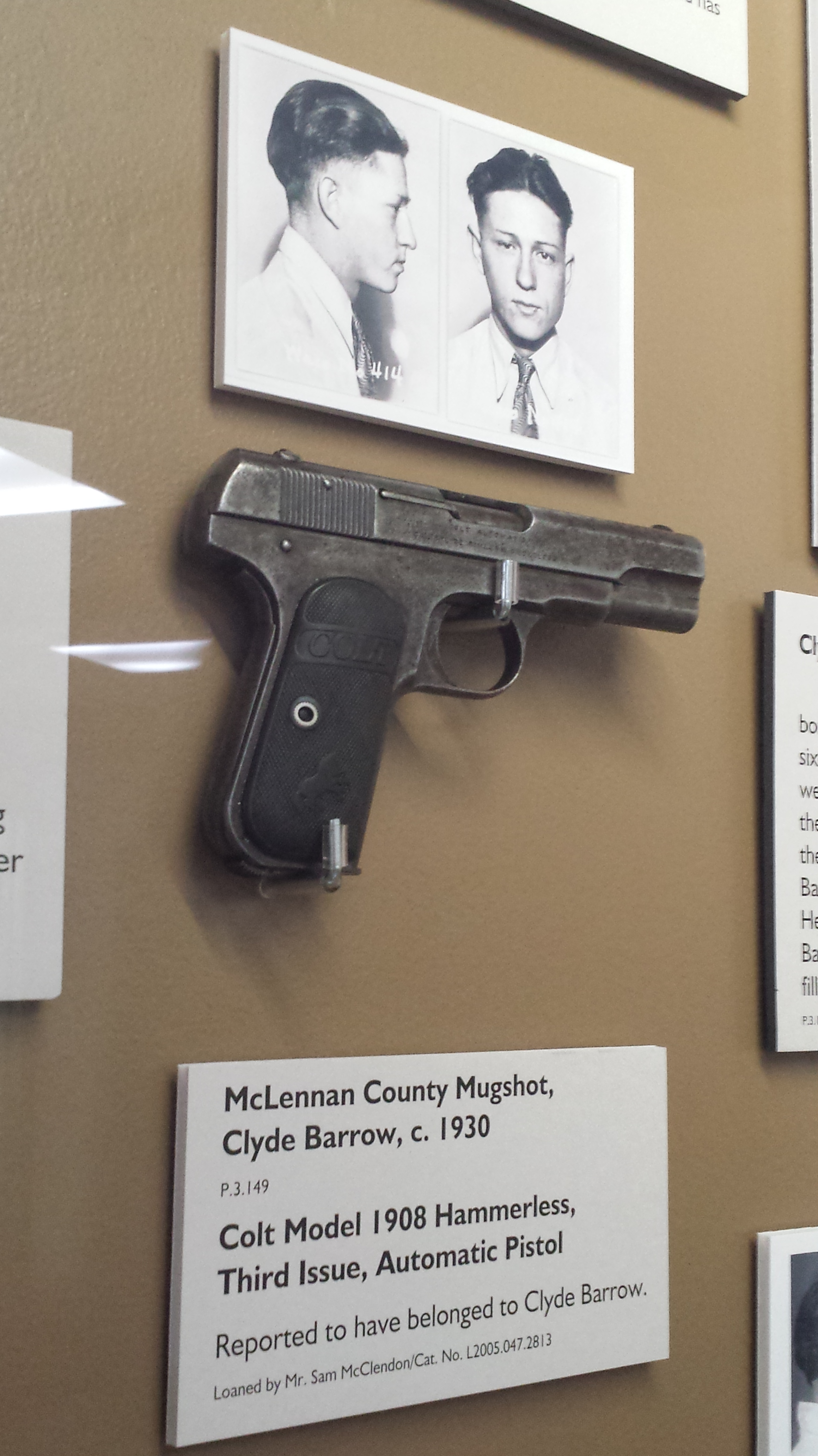 Mclennan County Mugshots 2019