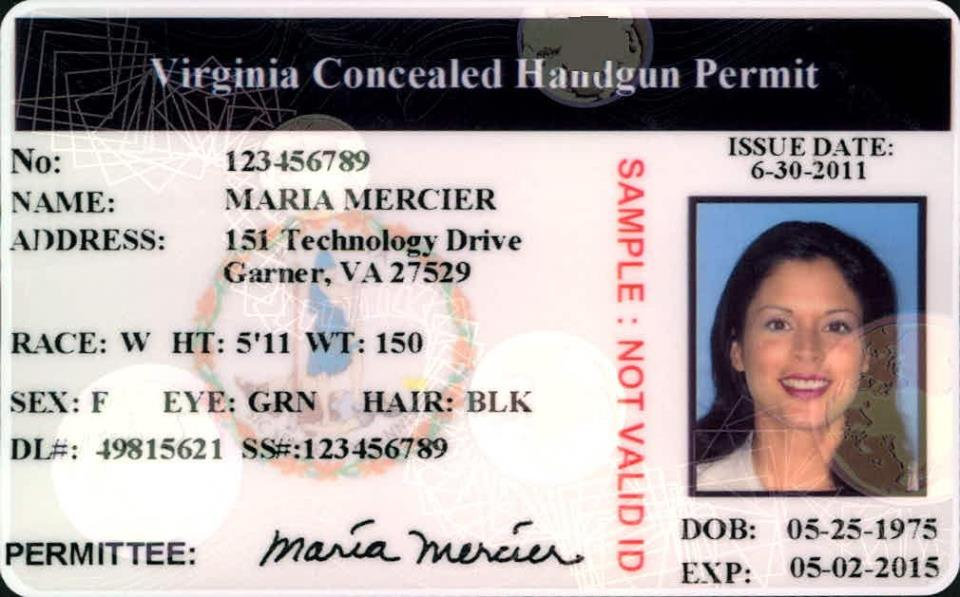 """wake county gun permit Skirting"""" the North Carolina Concealed Carry Permit Course/Training ..."""