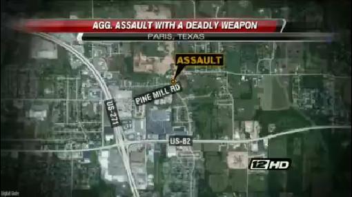 agg assault