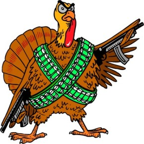 Happy Thanksgiving To and From Gun Culture2.0