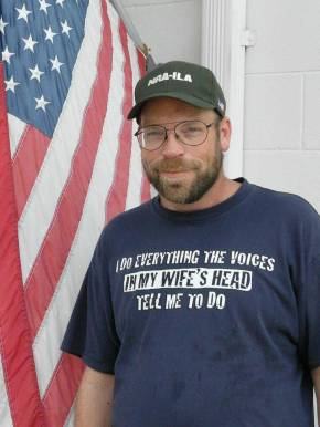 Gun Rights Advocate Paul Lathrop Needs Your Help