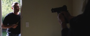 Someone is in your home. Can you shoot him? Should you? by GrantCunningham