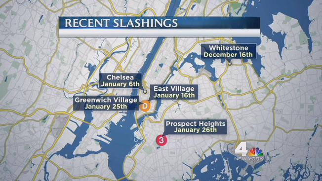 slashing+map