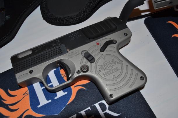 CCX16 Heizer Defense