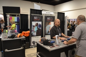 "Who is ""The Gun Industry""? North Carolina People at the USCCA Concealed Carry Expo, Part 4"