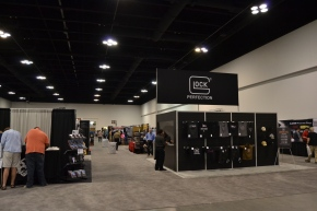 "Who is ""The Gun Industry""? A Worm's Eye View from the USCCA Concealed Carry Expo, Part 3"