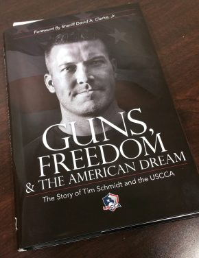 Review of Guns, Freedom & The American Dream: The Story of Tim Schmidt and the USCCA