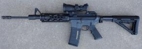 A Post-Orlando AR-15Primer