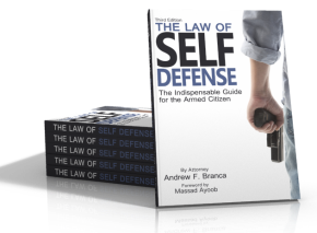 Armed Citizens and Andrew Branca on The Law of Self-Defense