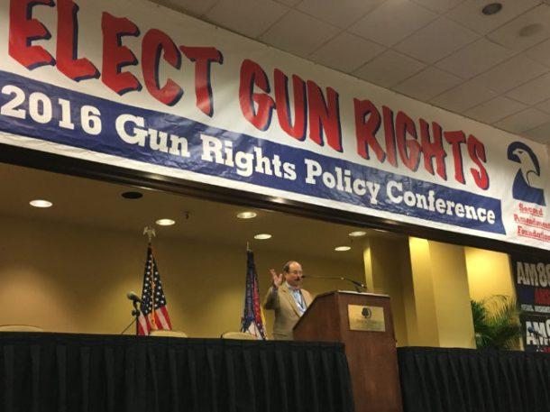 Photo credit: Jared Morgan, guns.com