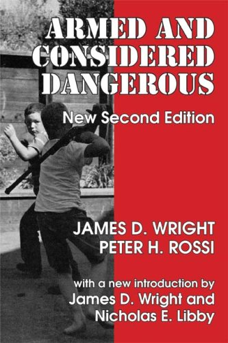 Wright Armed and Considered Dangerous New Ed