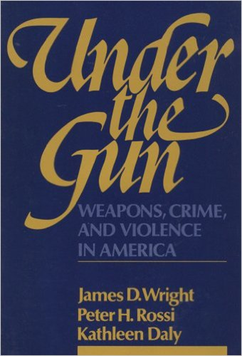 Wright Under the Gun