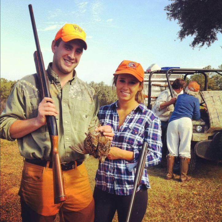 fryer-hunting