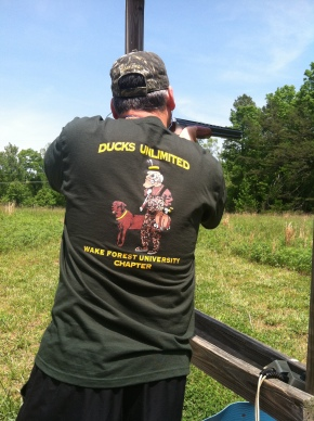 Recreational Gun Culture as Serious Leisure, Part 2 – Target Shooting