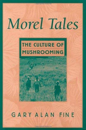 morel-tales