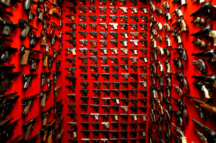 Source: http://www.guns.com/2013/04/09/a-gallery-of-some-of-the-worlds-most-impressive-personal-gun-displays-33-photos/