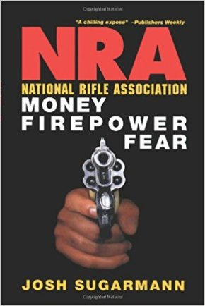 How A-Political Was the National Rifle Association Before The Cincinnati Revolt of 1977?