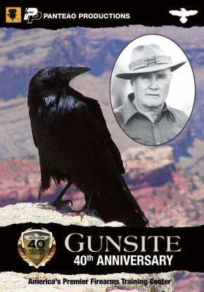 Gunsite 40th Anniversary Commemorative Video by Panteao Productions