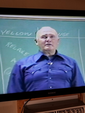 Gunsite 250 Defensive Pistol Class and Jeff Cooper on Mental Conditioning forCombat