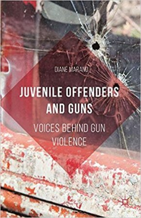 "Review of ""Juvenile Offenders and Guns: Voices Behind Gun Violence"""