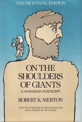 On the Shoulders of Giants – Again – Gun Culture 2.0