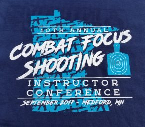 Branding in the Firearms Training Industry, Revisited: Rob Pincus's Combat FocusShooting