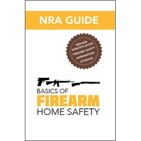 Firearms Training and Gun Safety: What is Actually Taught?