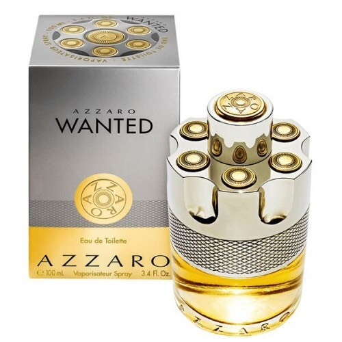 Do You Love the Smell of Burnt Gunpowder in the Morning? Azzaro Parfums Does